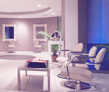 Gallery Salon Interiors
