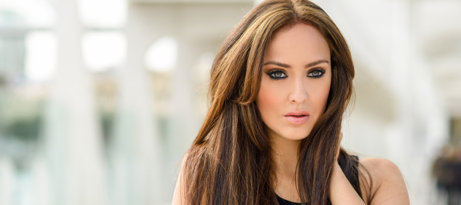 Hair extensions for hair loss and thinning