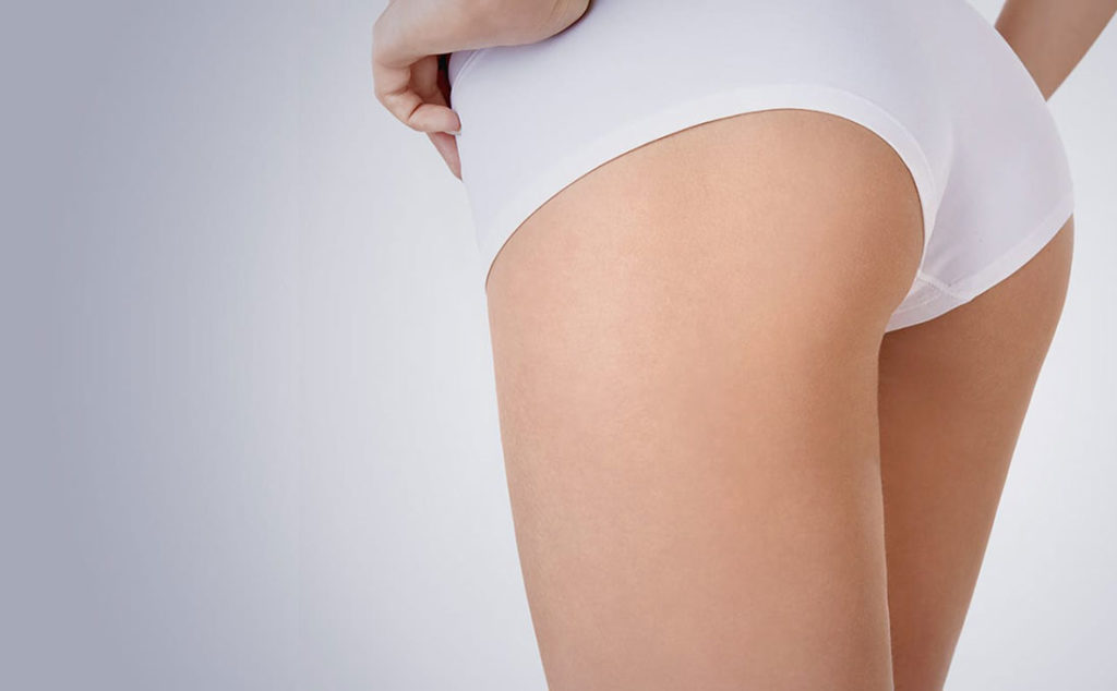 LPG Cellulite Smoothing Treatment