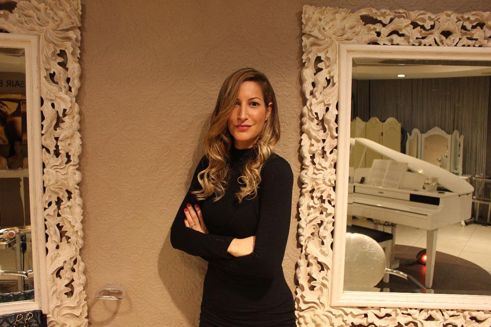 Laura Pradelska