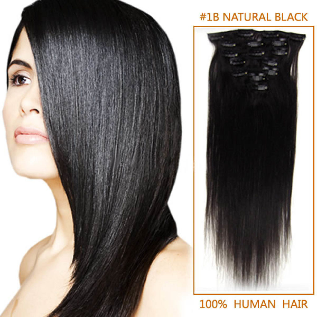 Best Shampoo and Conditioner for Human Hair Extensions in 2020