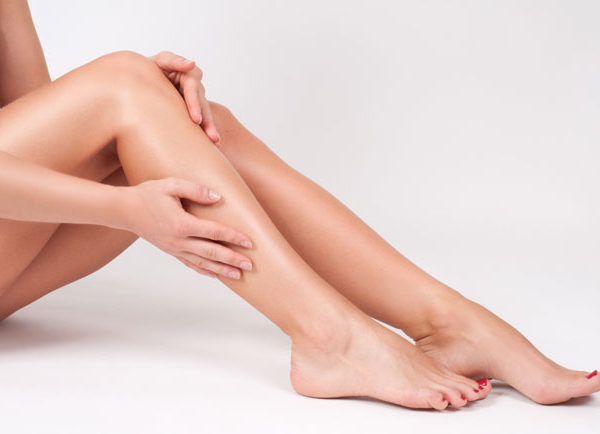 Laser Hair Removal - Guarantee Result