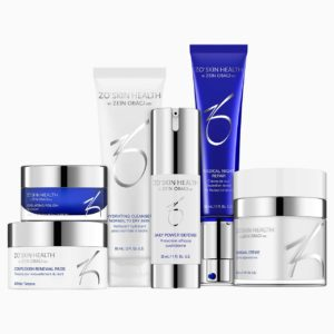 ZO Skin Health Aggressive Anti-Aging Program (Phase 3)