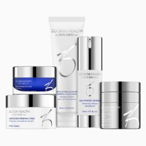 ZO Skin Health Anti-Aging Program (Phase 2)
