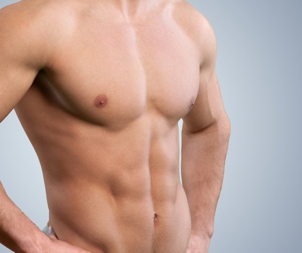 Laser Hair Removal Packages for Men