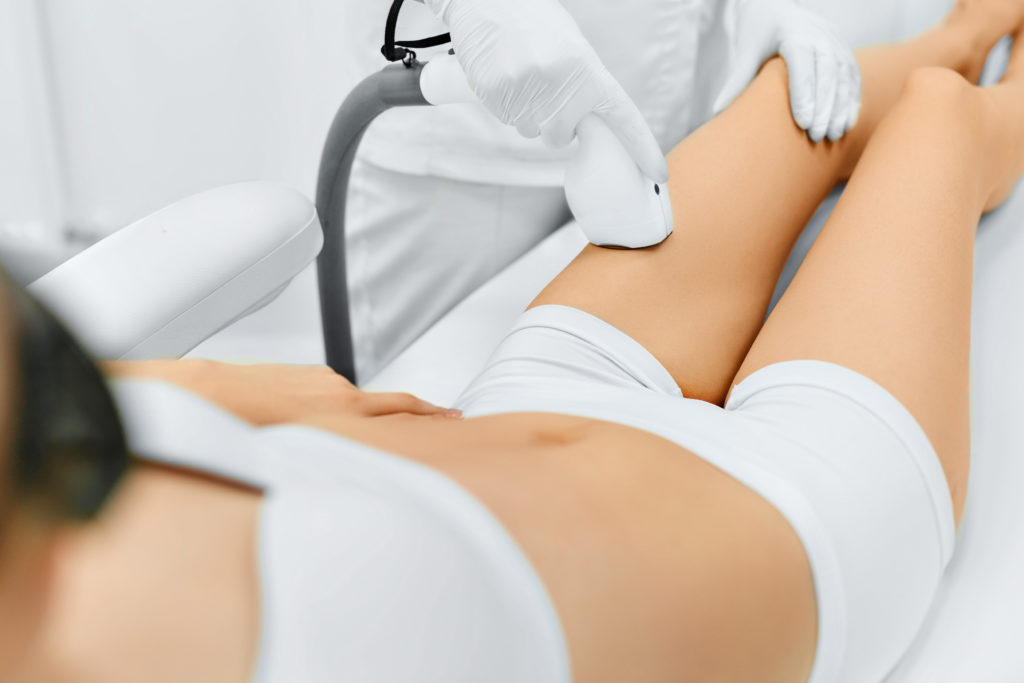 Laser Hair Removal and it's application